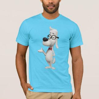 Sr. Peabody Camiseta
