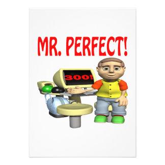 Sr Perfect
