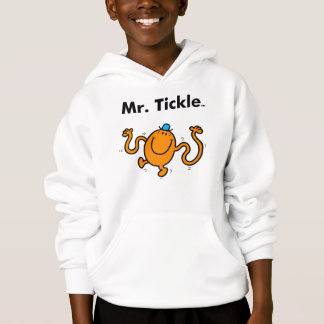 Sr. Tickle Will Tickle de Sr. Men el |