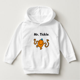 Sr. Tickle Will Tickle de Sr. Men el | Sudadera