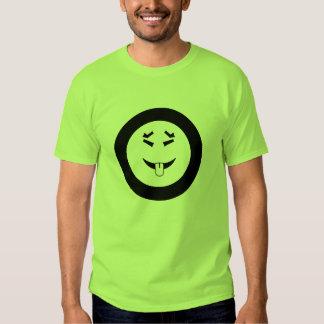 Sr. Yum Camisetas