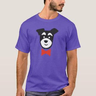 SrPerro ¡Guau! Camiseta