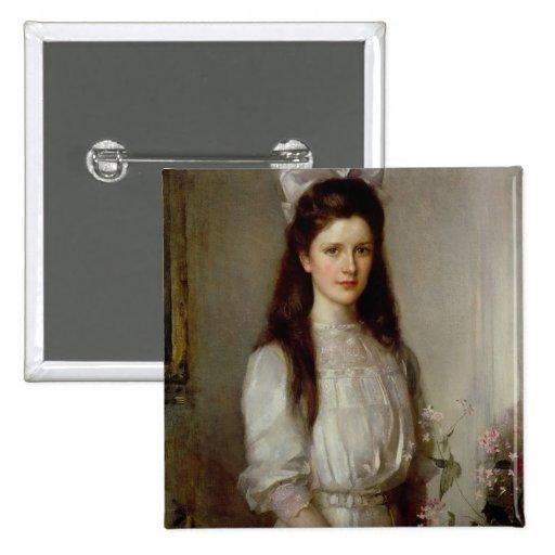 Srta. Christian Elspeth Mallock Pin