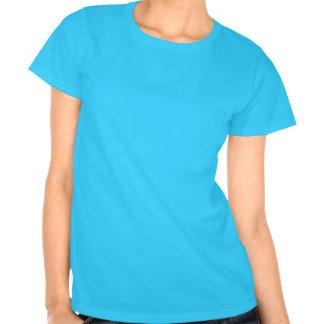 Srta Cool Camisetas