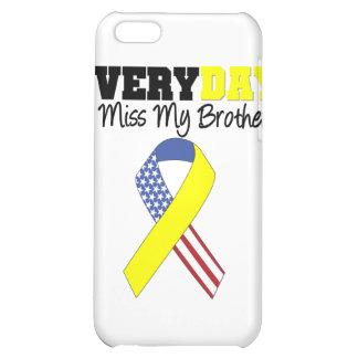 Srta diaria My Brother Military de I