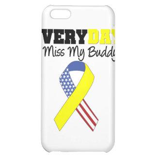 Srta diaria My Buddy Military de I