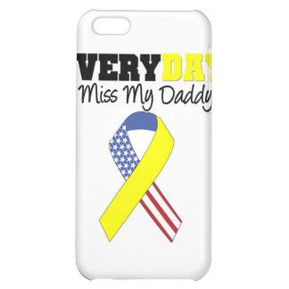 Srta diaria My Daddy Military de I
