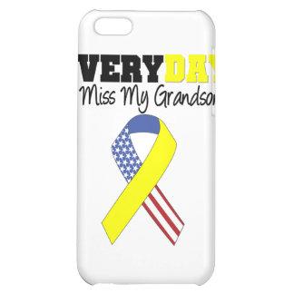 Srta diaria My Grandson Military de I