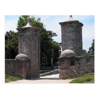 St Augustine Postal