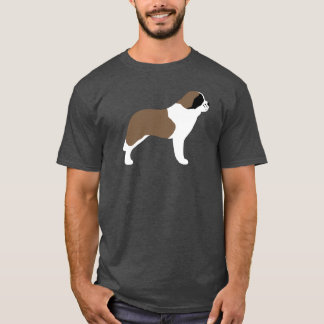 St Bernard Camiseta