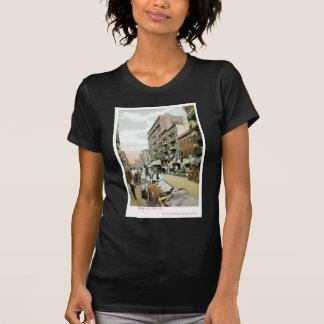 St. de la mora, New York City Camiseta