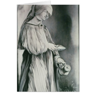 St. Elizabeth Tarjeta De Felicitación