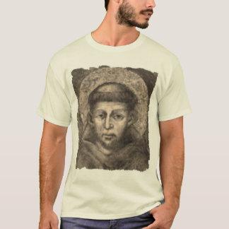 St Francis de Assisi Camiseta