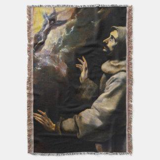 St Francis de Assisi - San Francisco de Asis 01 Manta