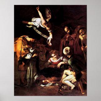 St Francis de Assisi - San Francisco de Asis 08 Póster