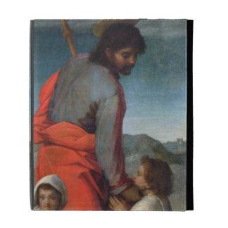 St. Jacob, c.1524-29 (aceite en lona)