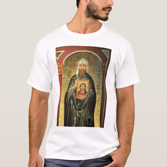 St. John de Damasco Camiseta