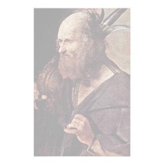 St. Jude Thaddeus, por el viaje Jorte De del La Papeleria