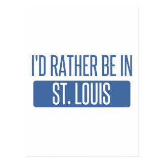 St. Louis Postal