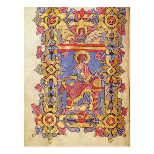 St Matthew Tarjetas Postales