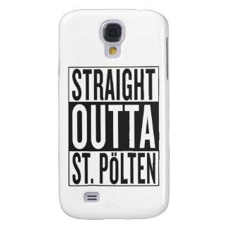 St. recto Pölten del outta Carcasa Para Galaxy S4