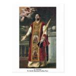 St. Rodriguez de Murillo Bartolomé Esteban Pérez Postales