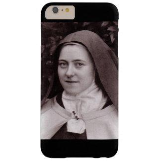 St Teresa de Lisieux Funda De iPhone 6 Plus Barely There
