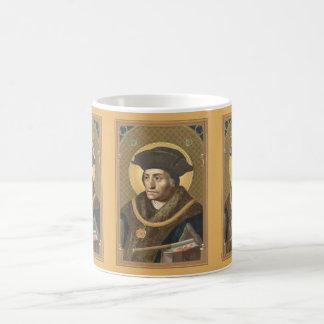 St Thomas más (SAU 026) taza de café #3