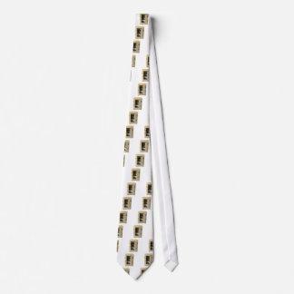 StackBriefcasesInArmoire070515 Corbata Personalizada