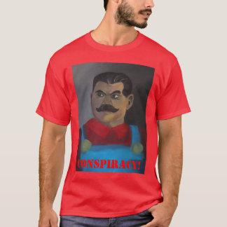 Stalin es camiseta de Mario