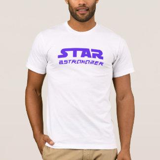 Star_Astro Camiseta