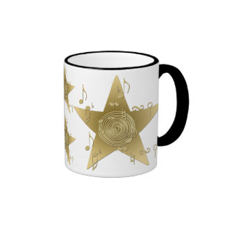 Star Tazas De Café