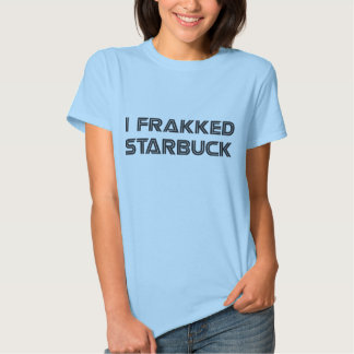 Starbuck Camisas