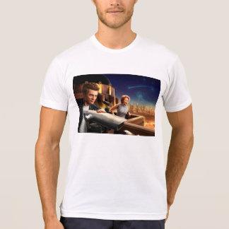 Stargazers Camiseta