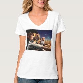 Stargazers Camisetas
