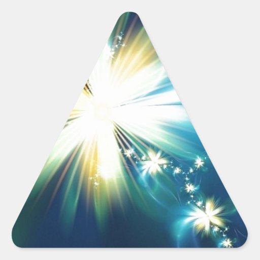Starlight.jpg Calcomanía De Trianguladas