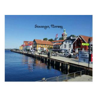 Stavanger, Noruega Postal