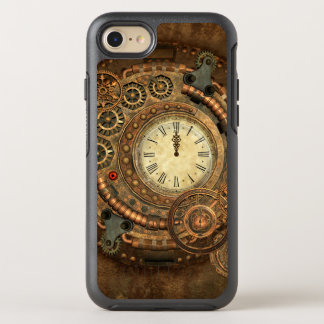 Steampunk, mecanismo maravilloso funda OtterBox symmetry para iPhone 8/7