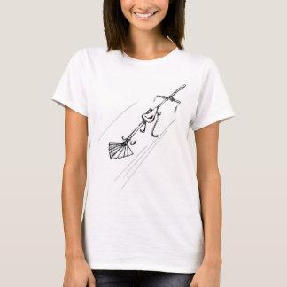 Steeplechaser Camiseta