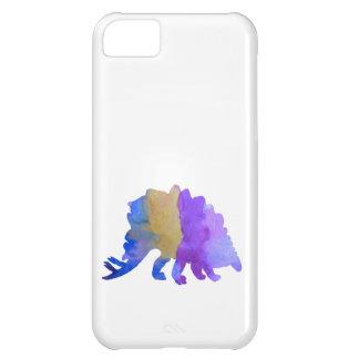 Stegosaurus Funda iPhone 5C