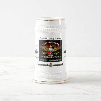 Stein modificado para requisitos particulares de jarra de cerveza