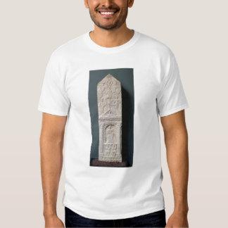 Stela votivo dedicado a Saturn Camisas
