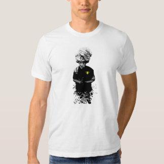 Steve magnético camiseta