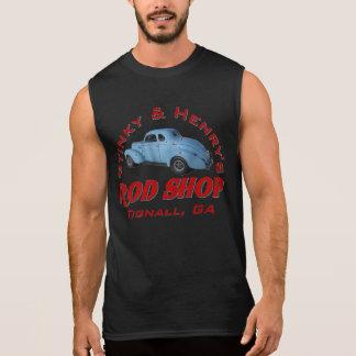 Stinky y Henrios de tienda de Rod Camiseta Sin Mangas