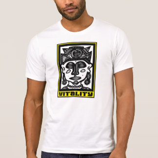 Stirring imaginativo dominante seguro camisetas