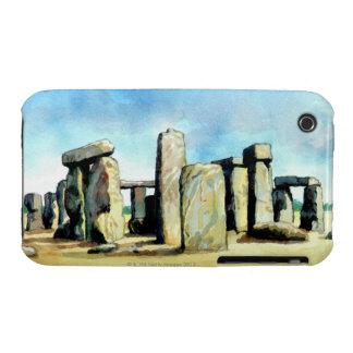 Stonehenge 2 funda bareyly there para iPhone 3 de Case-Mate