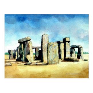 Stonehenge 2 postal