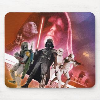 Stormtroopers del grupo alfombrilla de ratón
