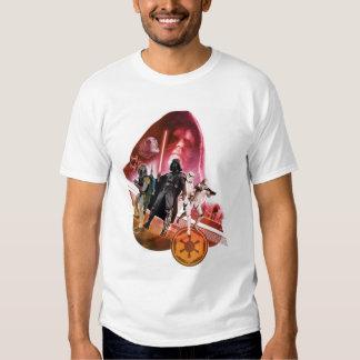 Stormtroopers del grupo camisas