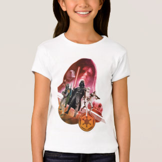Stormtroopers del grupo camiseta